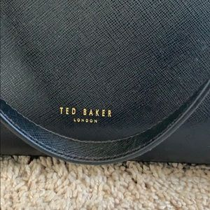 Ted Baker London Bags - ted Baker leather tote